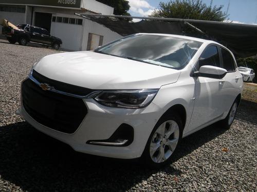 Imagen 1 de 14 de Chevrolet Onix Premier 1.0 At - Promoción Septiembre