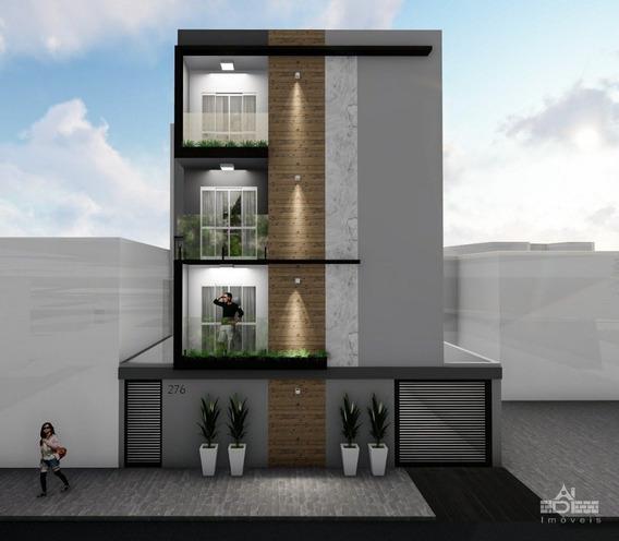 Casa Em Condominio - Agua Fria - Ref: 2017 - V-2017