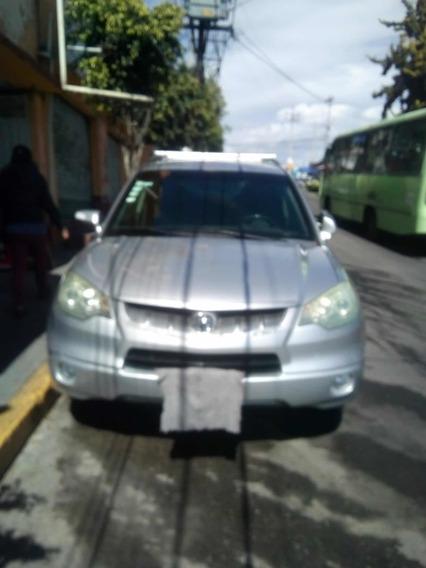 Acura Rdx 3.5 V6 Turbo 4x4 At 2007