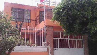 (crm-4464-4968) Casa En Venta En San Juan Del Río Queretaro