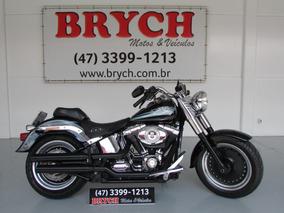 Harley Davidson Fat Boy 1600 2009 R$36.900,00