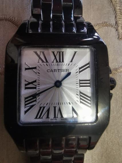 Reloj Cartier Santos Demoiselle