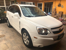 Chevrolet Captiva Sport Lt 6 Cil