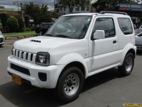 Suzuki Jimny Fe 4x4 Aa