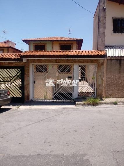 Venda Sobrado 3 Dormitórios Macedo Guarulhos R$ 700.000,00 - 33302v