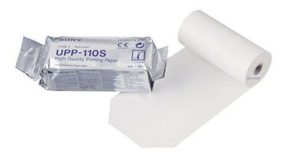 Papel Upp 110s - 110x20m Sony