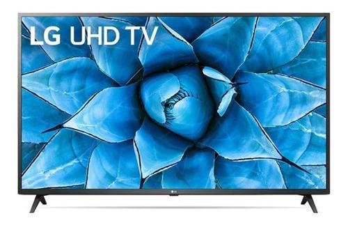 Imagem 1 de 4 de Smart Tv LG 50 50un7310 4k Uhd Wifi Bluetooth Inteligencia A