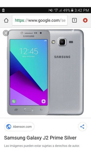 Samsung Galaxi J2 Prime