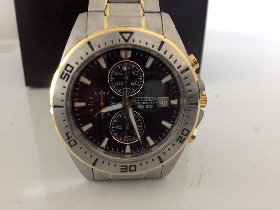 Relógio Citizen Ctz-b6746