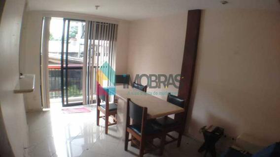 Apartamento No Flamengo Com Vaga De Garagem!! - Flfl20002