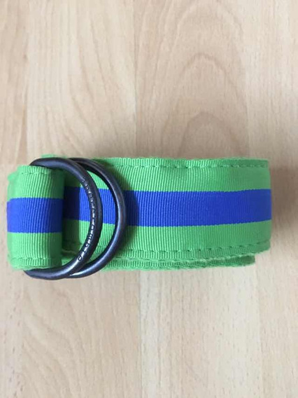 Cinturón Abercrombie Original Para Niño Talla 12