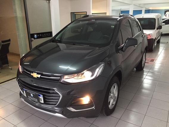 Chevrolet Tracker 1.8 Ltz Premier (8.000 Kms)- Mod. 2.019