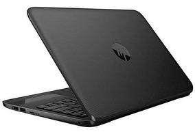 Notebook Hp Stream 11-ah117w 11.6 1.1ghz/4gb Ram/32gb W10