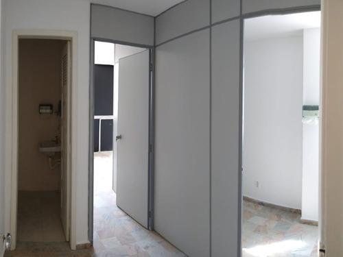 Alugo Sala C/ Divisórias, 35m² No Canela, 01 Banheiro. Sem Garagem. Oportunidade! Ideal Para Atendimento Clínico. Locação Total: R$1.257,01. - L1017 - 69405694
