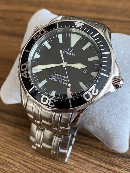 Omega Seamaster 300m Peter Blake