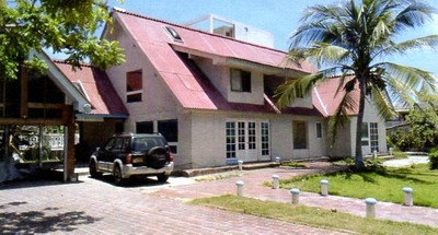 Hotel En San Andrés Islas - Colombia