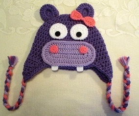 5f11fd5b82 Toucas De Croche E Trico Adulto E Infantil Personalizadas. R  40