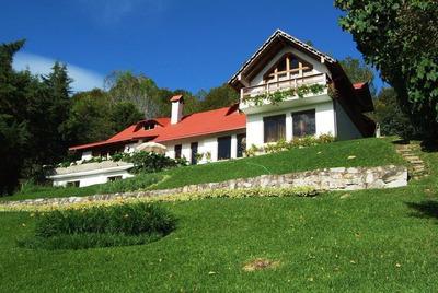 Casa En Venta La Colonia Tovar Aragua.16-8631 Ndd