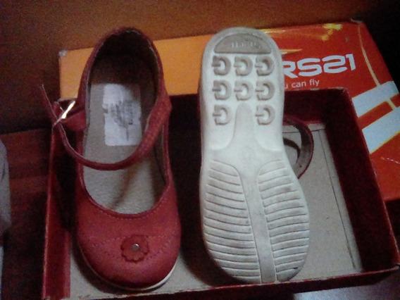 Zapatos Deportivos Escolares Niñ@s