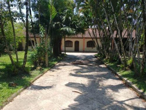Chácara À Venda No Jardim Fênix - Itanhaém 7407   A.c.m