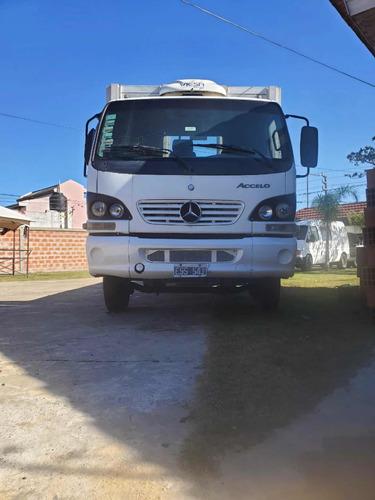 Mercedes Benz Acello 915