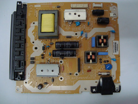 Placa Fonte Tv Panasonic Tc-l32b6b, Usada