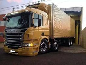 Scania P 310 Bitruck 2018