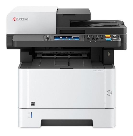 Impressora Multifuncional Mono Kyocera Ecosys M2640idw/l