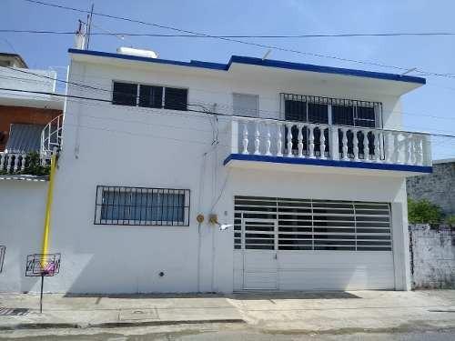 Hermosa Casa Cerca Dl Imss