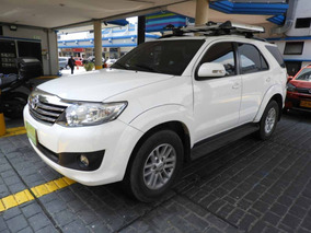 Toyota Fortuner Sr5 At 2700 Aa Ab Abs 2015