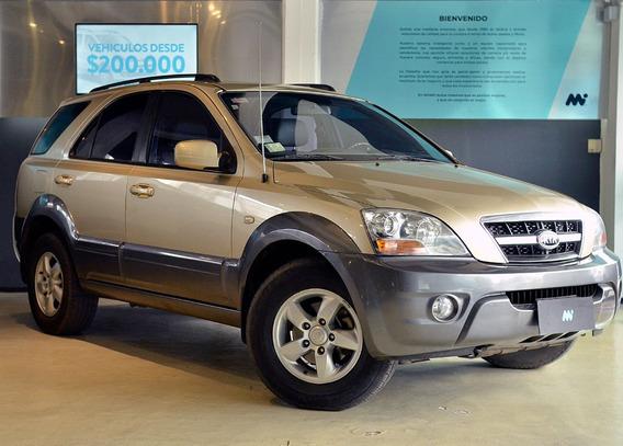 Kia Sorento Ex 2.5 Crdi 170 Hp 2009