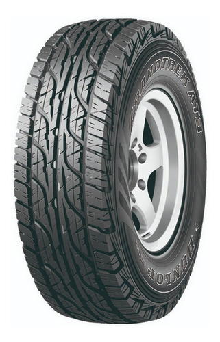 Neumatico Dunlop At3 245 75 R16 Radial A/t 114s Cavallino