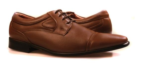 Zapato De Moda Piel Para Hombre Vogatti 1568 Envio Gratis