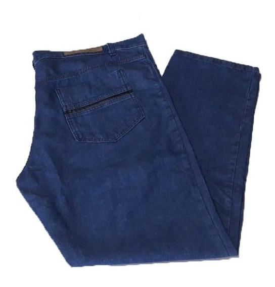Jeans Hombre Talles Especiales 66 Al 84 Excelente