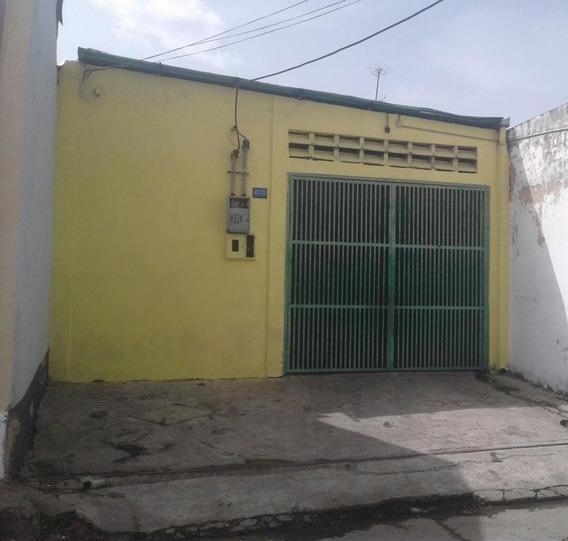 Galpon En San Blas