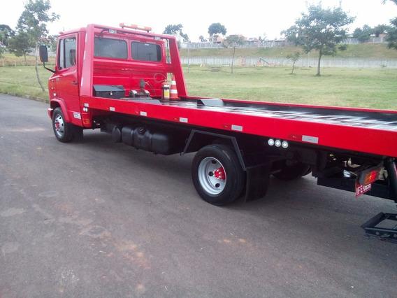 Mb 709 Guincho Plataforma 1993 (cod:0006)
