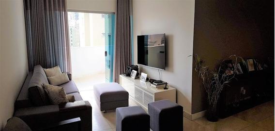 Apartamento 4 Quartos 120 M² À Venda No Buritis Em Belo Horizonte - Ap2893