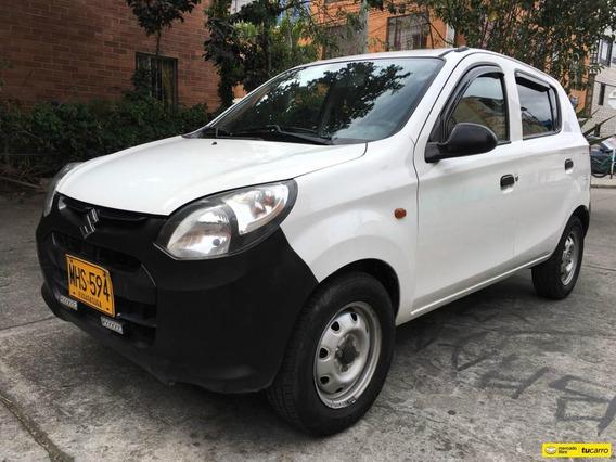 Suzuki Alto Full Equipo Aa