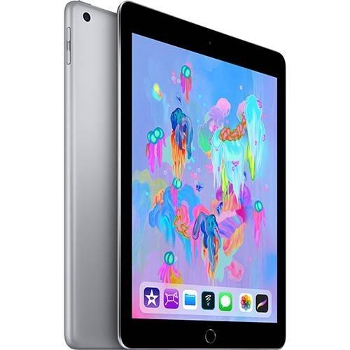 Kit iPad 6ª Geração 32gb + Apple Pencil