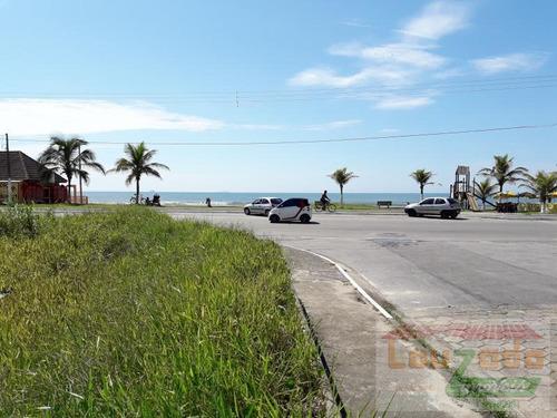 Terreno Para Locação Em Peruíbe, Cidade Nova Peruibe - 2328_2-863451
