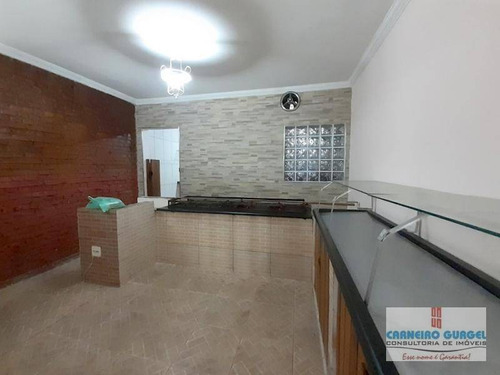 Sobrado, 128 M² - Venda Por R$ 940.000,00 Ou Aluguel Por R$ 3.500,00/mês - Vila Mariana - São Paulo/sp - So0077