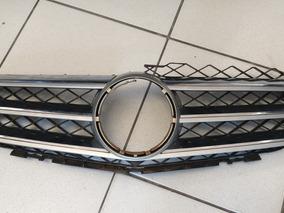 Grade Frontal Da Mercedes Glk 300