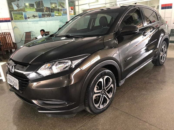 Honda Hr-v Lx 1.8 I-vtec 2017