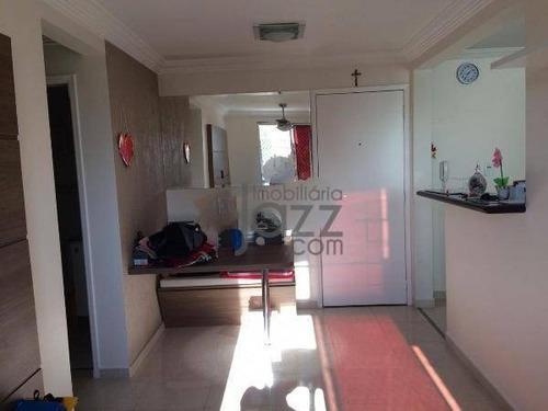 Apartamento Ponte Preta - Campinas - Ap2617