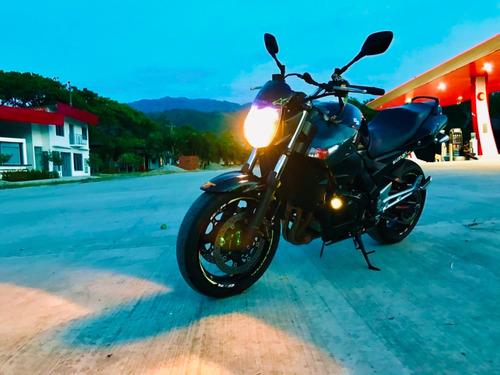 Hermosa Suzuki Gsr600 Gsr 600