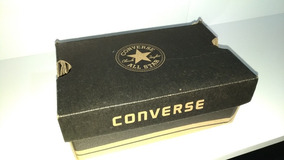 Tenis Converse Numero 18 Unisex (usado)