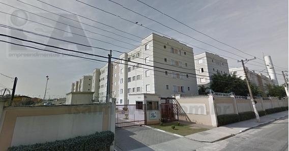 Apartamento Em Parque Santa Rosa - Suzano - 2569