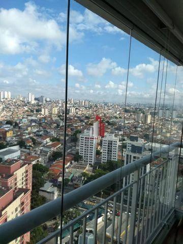 Apartamento Com 3 Dormitórios À Venda, 110 M² Por R$ 901.000,00 - Santana (zona Norte) - São Paulo/sp - Ap0923