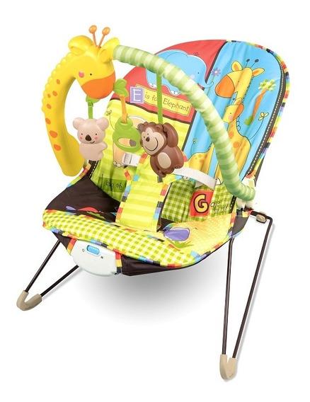 Silla Mecedora Jirafa - Bebés Y Niños