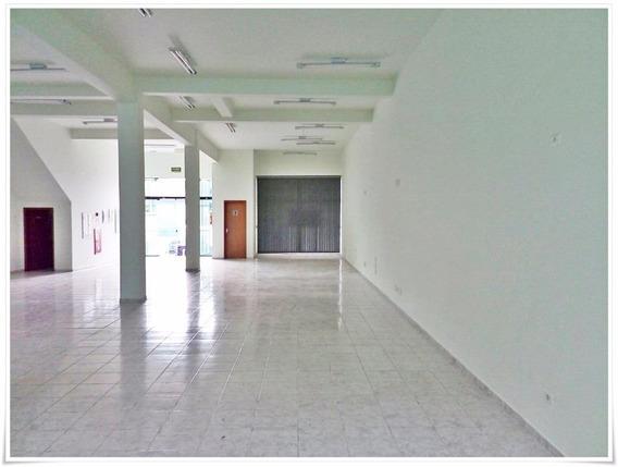 Sala Comercial Para Locação, Jardim Girassol, Americana. - Codigo: Sa0012 - Sa0012